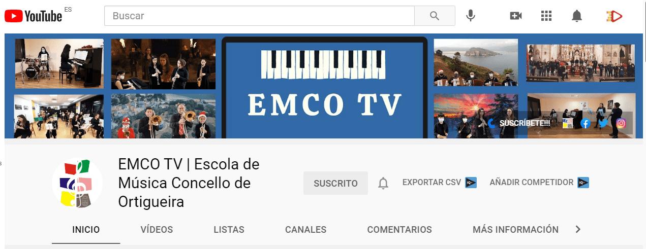 EMCO TV